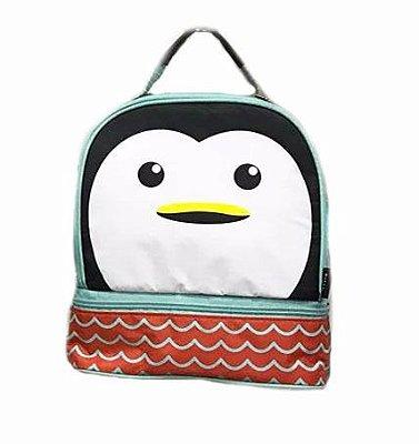 Lancheira Térmica Pinguim