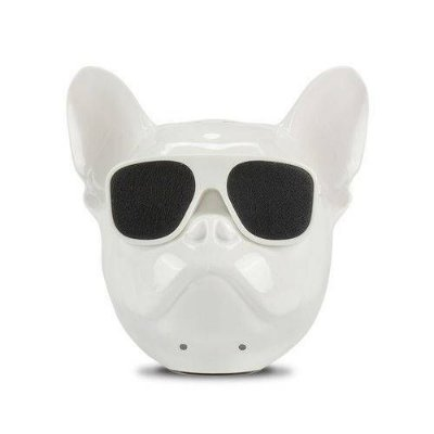 Caixa de Som Bluetooth Bulldog