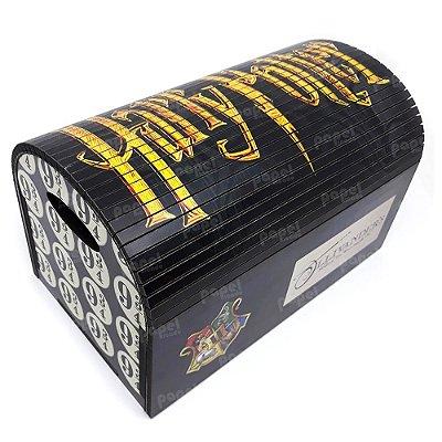 Baú Pequeno Harry Potter