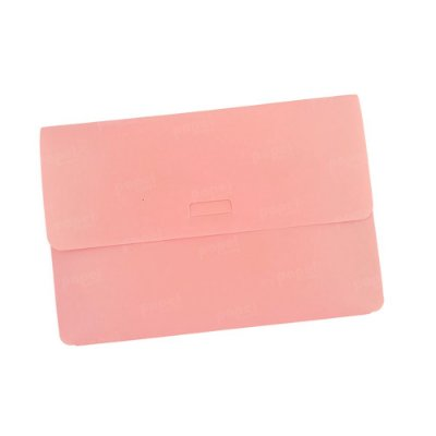 Pasta Envelope Rosa A5