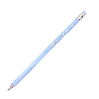Lápis Premium Pastel Azul HB