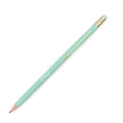 Lápis Premium Pastel Verde HB