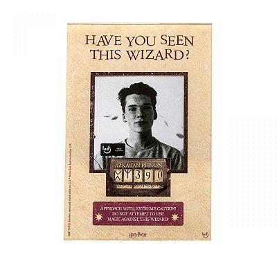 Porta Retrato Harry Potter Wanted