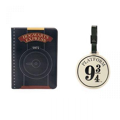 Kit Viagem Hogwarts Express