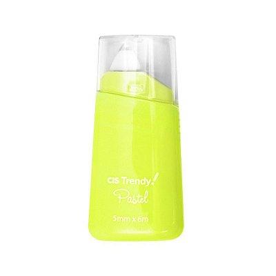 Fita Corretiva Trendy Tape Pastel Verde