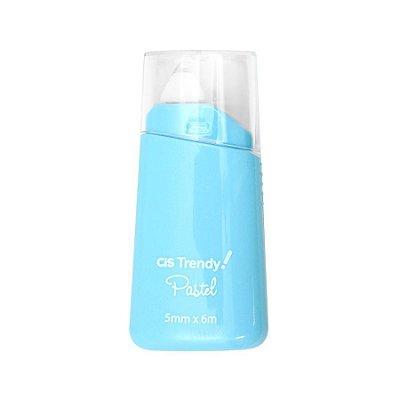 Fita Corretiva Trendy Tape Pastel Azul