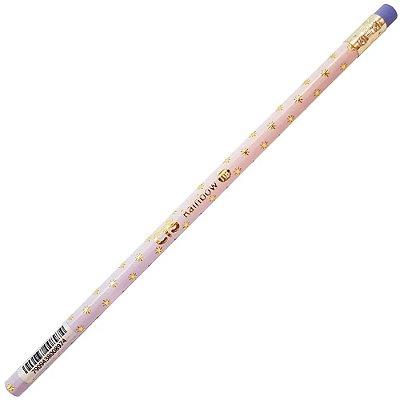 Lápis de Escrever Ranbow Lilás