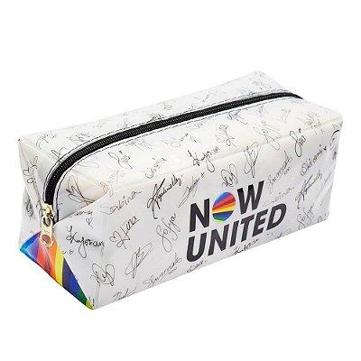 Estojo Now United