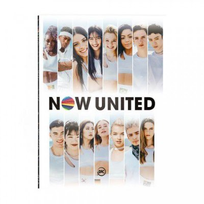 Pasta Catalogo Now United