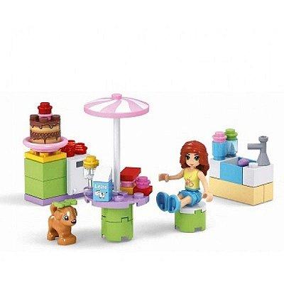 Brinquedo de Lego Piquenique 57 Peças