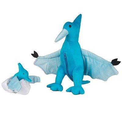 Bichos Grávidos Pterossaura