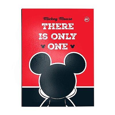 Pasta Catalogo Mickey Mouse