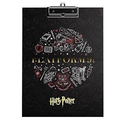 Calendário Planner Permanente Harry Potter