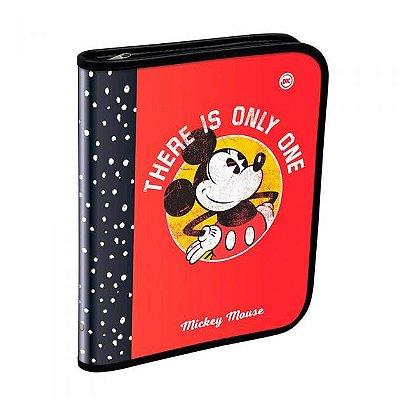 Caderno Argolado Mickey