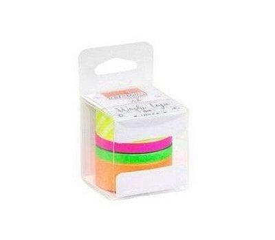 Washi Tape Neon