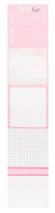 Rolo Washi Tape To Do List Rosa 5cmx3m