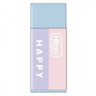 Borracha Happy Azul