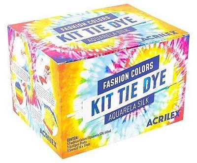 Kit Tie Dye