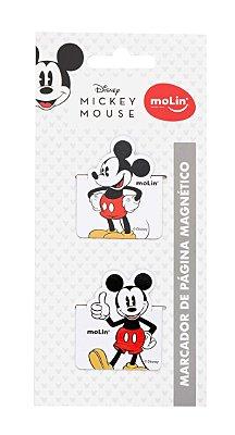 Marcador Magnético Mickey Mouse