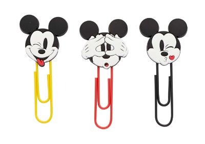 Clips Mickey Mouse
