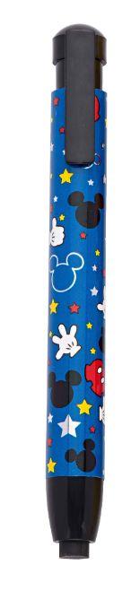 Caneta Borracha Michey Mouse Azul