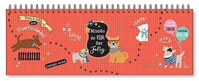 Planner Semanal Cachorros