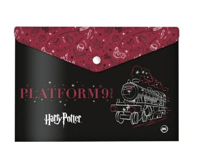 Pasta Envelope Harry Potter