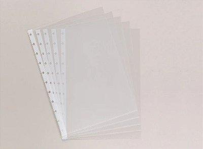 Bolsas Plásticas para Caderno Inteligente A5