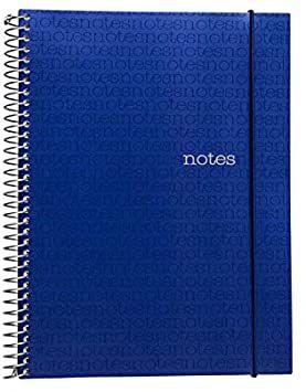 Caderno Universitário Notes 96 Folhas Azul
