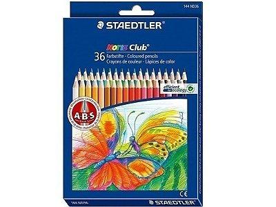 Lápis de Cor Staedtler 36 Cores