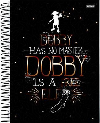 Caderno Espiral 10 Materias Dobby