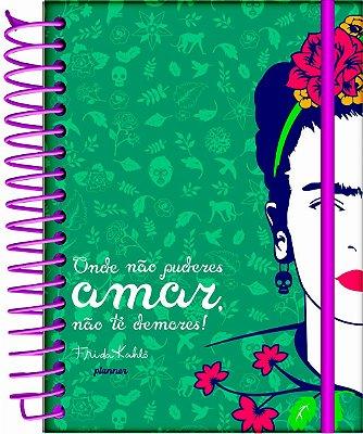 Planner Frida Kahlo