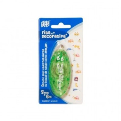 Fita Decorativa YES - Verde