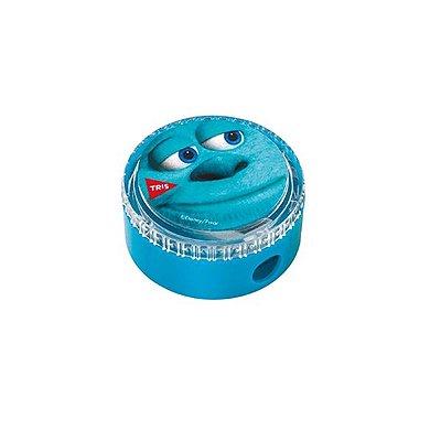 Apontador Monstros S.A Azul