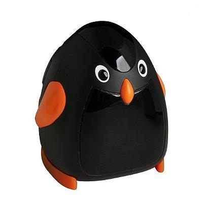 Apontador Elétrico - Pinguim