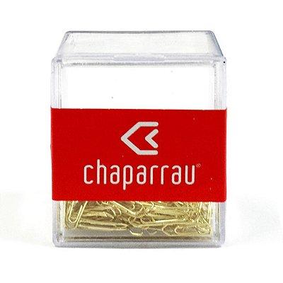 Mini Clips Dourado