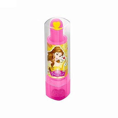 Borracha Batom Princesas Rosa