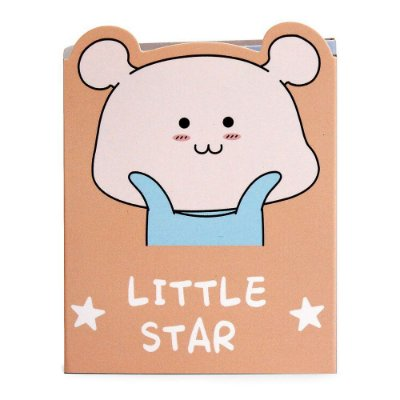 Bloquinho de Post It Little Star