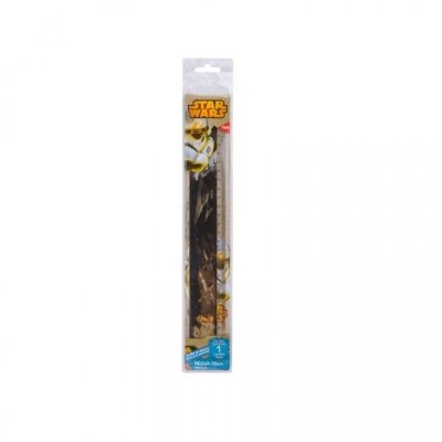 Régua 30cm Star Wars
