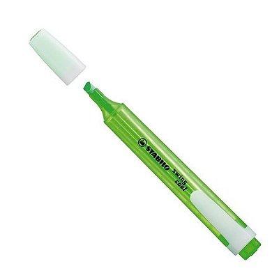 Marca Texto Swing Cool Stabilo Verde