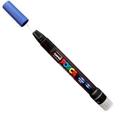 Caneta Posca - PCF-350 - Azul