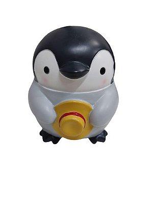 Cofre Pinguim