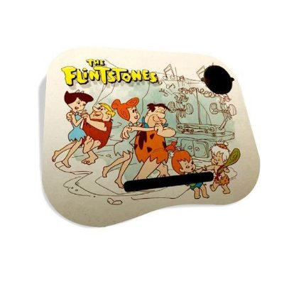 Bandeja para Notebook Flintstones All Dancing