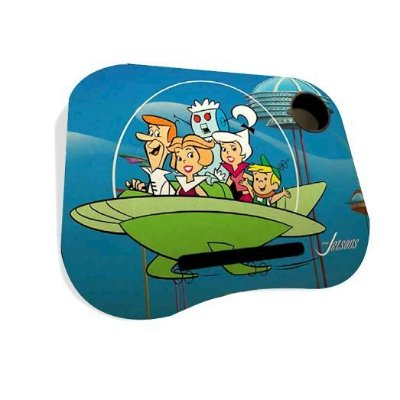 Bandeja para Notebook Jetson Family Spaceship