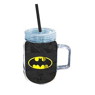 Copo Pote Batman