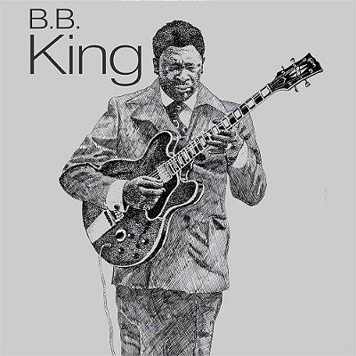 Camiseta B.B. King