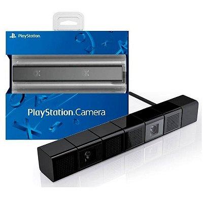 Câmera Playstation 4 - Sony