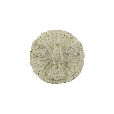 Medalha Divino P - Nº 9 - A Dúzia - Cód.: 5837