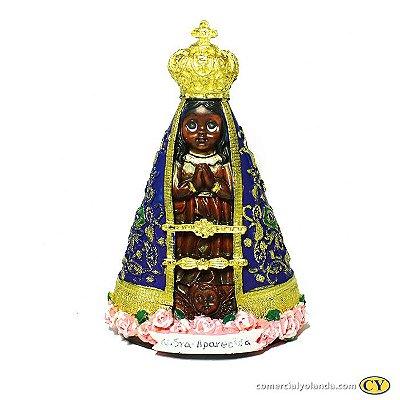 Nossa Senhora Aparecida criança G - A Unidade - Cód.: 8571