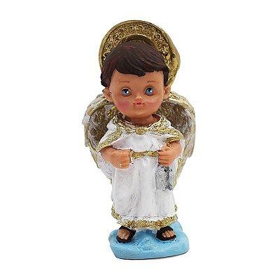 São Rafael Arcanjo criança M - O Pacote com 3 peças - Cód.: 7913
